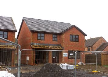 Thumbnail 4 bedroom detached house for sale in Parc Gwendraeth Development, Kidwelly, Carmarthenshire.