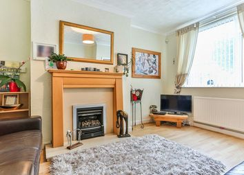 Thumbnail 3 bed terraced house to rent in Kilvington Road, Sheffield