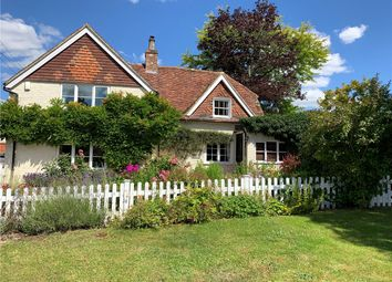 Newtown, Newbury, Hampshire RG20. 4 bed cottage for sale
