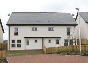 Thumbnail 3 bed semi-detached house for sale in Wallace Hall, Station Road, Thornhill