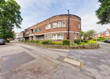 Thumbnail 2 bed flat for sale in Reade House, Flixton Road, Flixton, Trafford