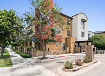 Thumbnail 3 bed town house for sale in Westchester, California, United States Of America