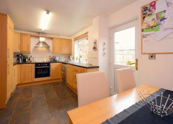 Thumbnail 2 bed terraced house for sale in Haughton Close, Bridgnorth