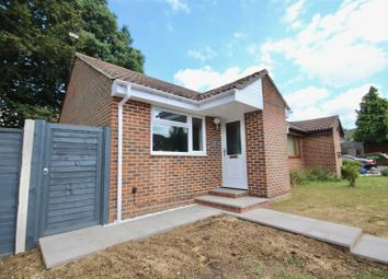 Thumbnail 2 bed semi-detached bungalow for sale in Reedmace Close, Waterlooville