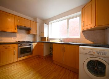 Thumbnail 2 bed flat for sale in Adelphi Court, High Road, East Finchley