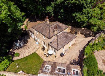 Cliffe Cottage, Cragg Wood Drive, Rawdon LS19
