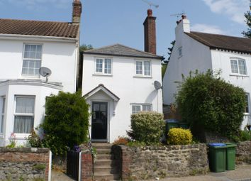 Thumbnail 1 bed detached house to rent in Lower Street, Pulborough