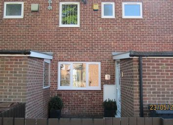 Thumbnail 3 bed terraced house to rent in Wadhurst Close, Bransholme, Hull