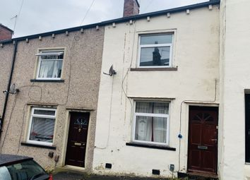 3 bed terraced house for sale in Edensor Road, Keighley BD21