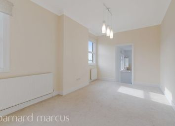 Thumbnail 3 bed flat to rent in Beulah Crescent, Thornton Heath