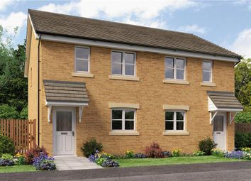 "Thumbnail 2 bed mews house for sale in ""Angus Mid Terr"" at Bo'ness"
