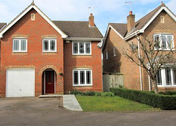 Thumbnail 4 bed detached house for sale in Six Acres, Slinfold, Horsham