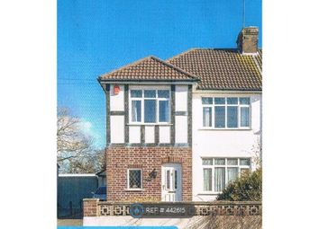 Thumbnail 3 bed semi-detached house to rent in Gloucester Road North, Filton, Bristol