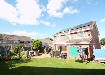 Thumbnail 4 bed property for sale in Stoneberry Road, Whitchurch, Bristol