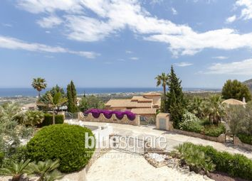 Thumbnail 5 bed property for sale in Monte Pego, Valencia, 03730, Spain
