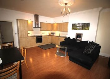 Thumbnail 2 bed flat to rent in Haystone Place, Plymouth
