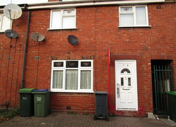 Thumbnail 3 bedroom terraced house to rent in John Street, Swan Village, West Bromwich