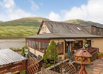 Thumbnail 5 bed flat for sale in Braeside, Arrochar, Argyll And Bute