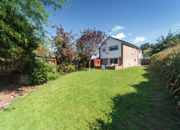 Thumbnail 5 bed detached house for sale in Field Lane, Liverpool