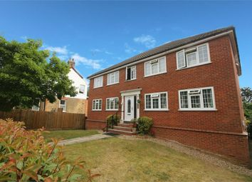 Thumbnail 2 bedroom flat for sale in College Road, Hoddesdon