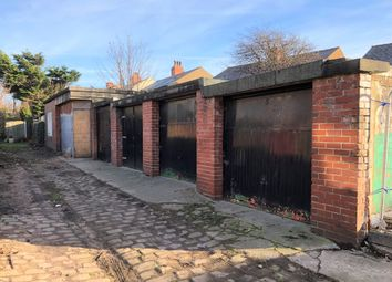 Thumbnail Parking/garage to rent in Rear Condor Grove, Blackpool