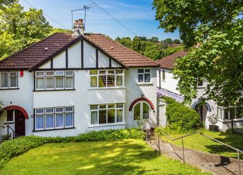 Thumbnail 3 bed semi-detached house for sale in Haydn Avenue, Purley