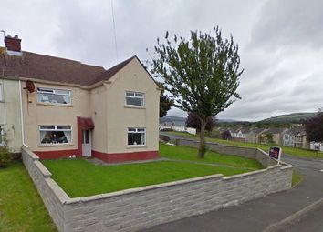 Thumbnail 3 bed semi-detached house to rent in Heol Llwchwr, Ammanford