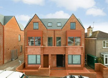 Thumbnail 1 bed flat for sale in Teynham Road, Whitstable