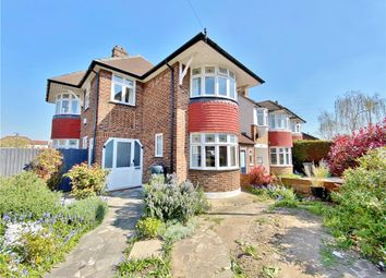 Nelson Road, Twickenham TW2. 3 bed detached house for sale