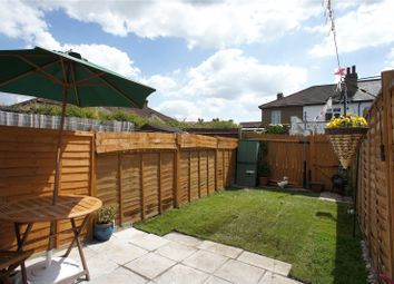 Thumbnail 2 bed terraced house for sale in Church Road, Welling, Kent