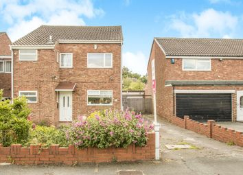 Thumbnail 4 bedroom detached house for sale in Whinmoor Crescent, Leeds