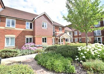 Thumbnail 1 bed flat for sale in Hamlet Lodge, Heathville Road, Gloucester
