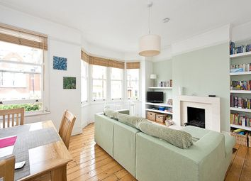 Thumbnail 3 bed flat to rent in Norfolk House Road, London
