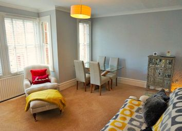 Thumbnail 2 bed terraced house to rent in Compton Crescent, London