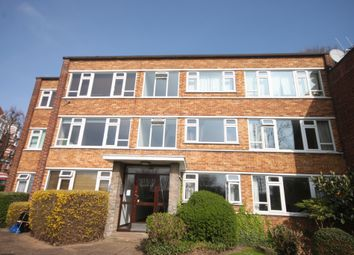 Thumbnail 2 bed flat to rent in Manor Court, Abbey Road, South Hampstead