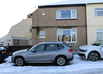 Thumbnail Semi-detached house for sale in East Street, Chopwell