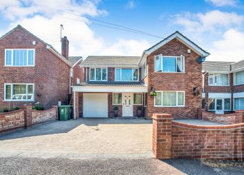 Thumbnail 5 bed detached house for sale in Church Lane, Belton, Great Yarmouth