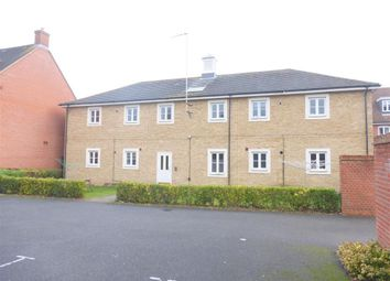 Thumbnail 2 bed flat to rent in Eastwood Park, Great Baddow, Chelmsford