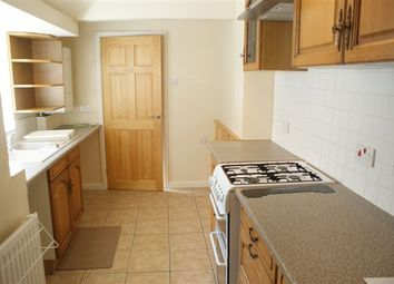 Thumbnail 2 bed terraced house to rent in West Street, Newcastle-Under-Lyme
