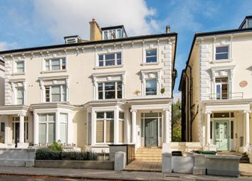Thumbnail 2 bed flat for sale in Belsize Square, London