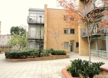 Thumbnail 1 bed flat for sale in Nash House, Canary Central, Cassilis Road