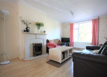 Thumbnail 3 bedroom end terrace house for sale in Beckhampton Road, Nottingham, Nottinghamshire