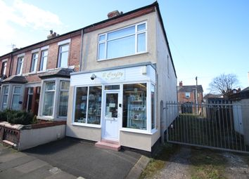 Thumbnail 3 bed terraced house for sale in Stamford Avenue, Blackpool