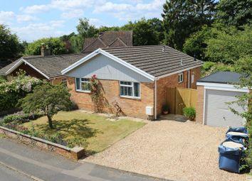 Thumbnail 2 bed detached bungalow for sale in Primrose Ridge, Godalming