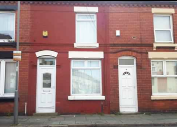 Thumbnail 2 bedroom terraced house for sale in Whitman Street, Wavertree