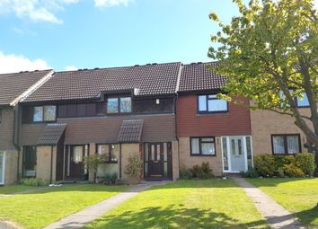 Thumbnail 2 bed terraced house to rent in Hillside Close, Banstead