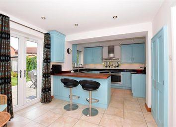 4 bed detached house for sale in Kiln Way, Paddock Wood, Tonbridge, Kent TN12