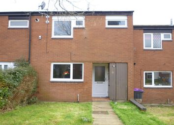 Thumbnail 3 bedroom terraced house to rent in Burtondale, Brookside, Telford