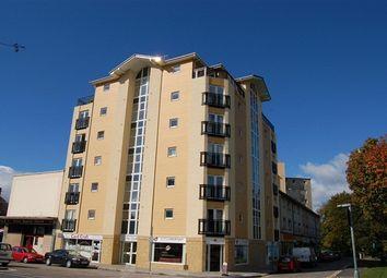 Thumbnail 1 bed flat to rent in Lune Street, Lancaster