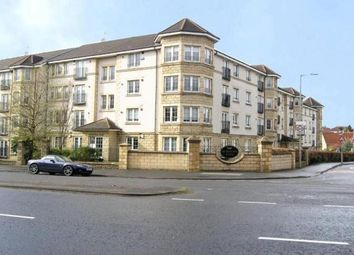 Thumbnail 2 bed flat to rent in Priorwood Court, Anniesland, Glasgow